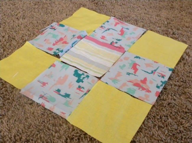 spring quilt ideas