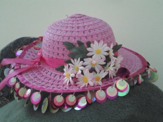 Kentucky Derby Hats for Kids