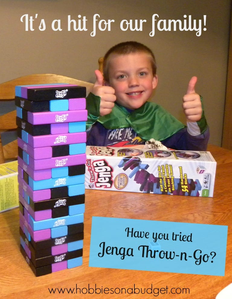 jenga fun for family