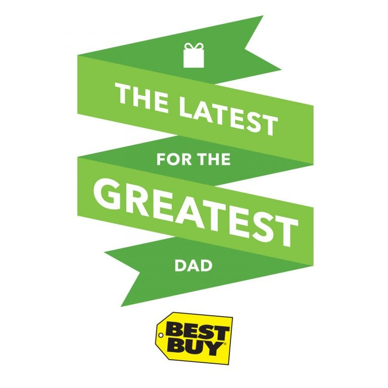 Greatest Dad Gift Ideas from Best Buy