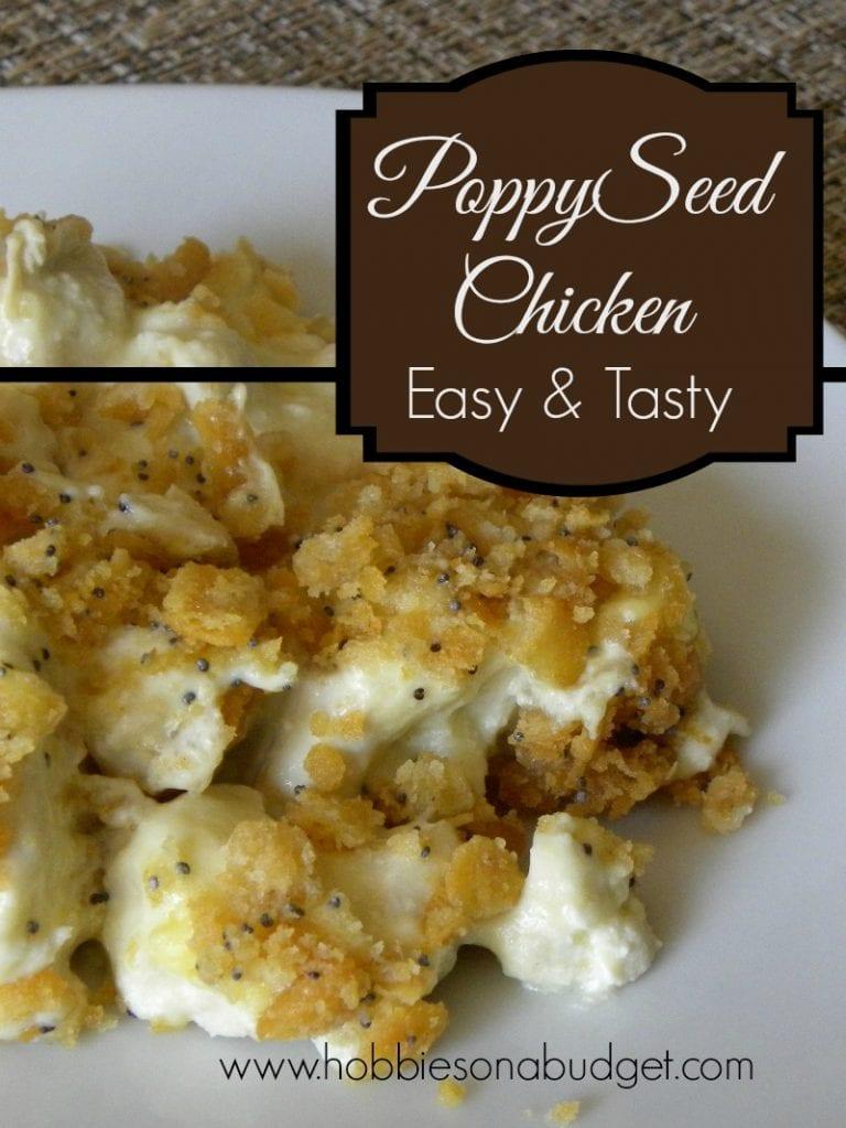 PoppySeed Chicken