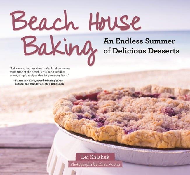 Beach House Baking Cookbook Review