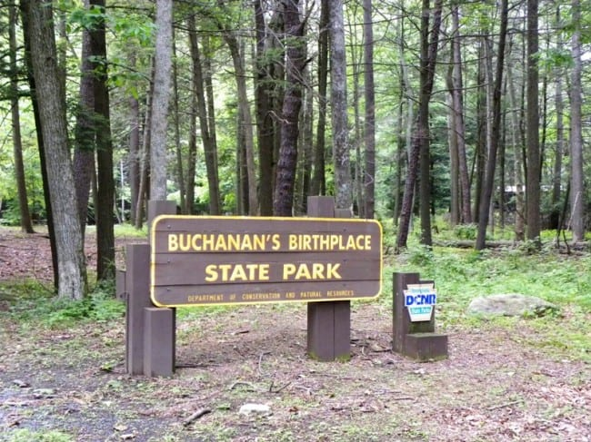 buchanans-birthplace-state-park