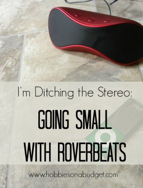 ditching-the-stereo