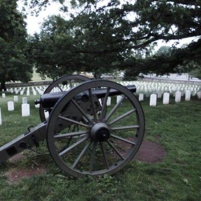 Visiting Gettysburg National Park