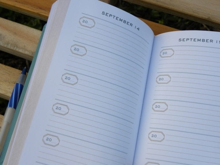 3 Journal Options to Record your Life Story