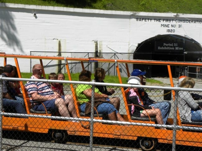 Kentucky Coal Mining Museum