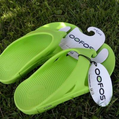 OOFOS OOriginal – Women Shoes #feeltheOO