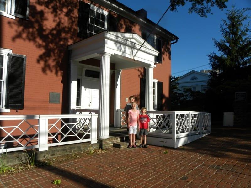 woodrow-wilson-birthplace