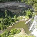 Finding Beauty at Burgess Falls Sparta, TN