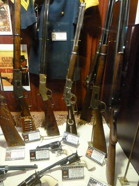 National Firearms musuem 5
