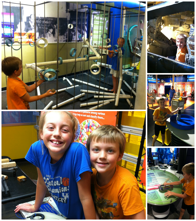 ky science center