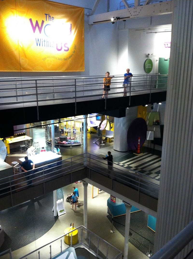 science center 4