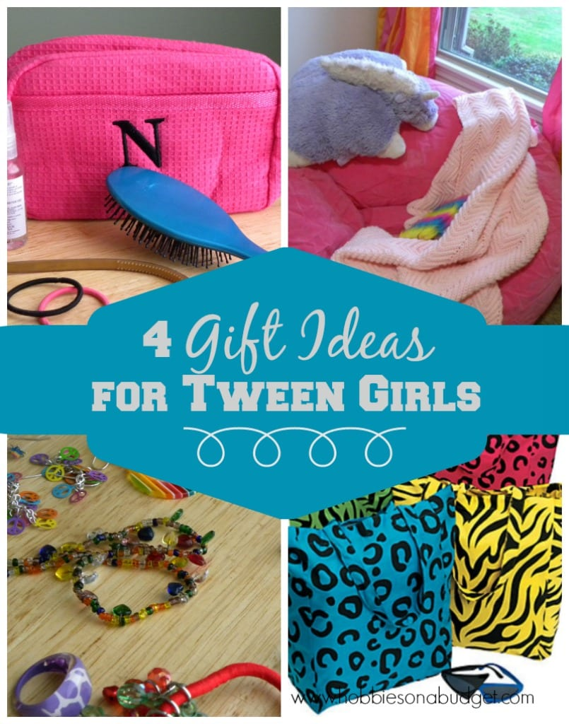 Gift Ideas For Tween Girl. 11 year old girl birthday presents 25 ...