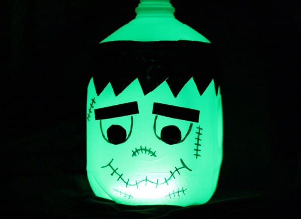 Glow in the Dark Ideas for all Seasons