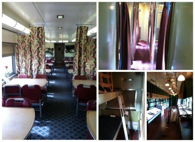 train-tour