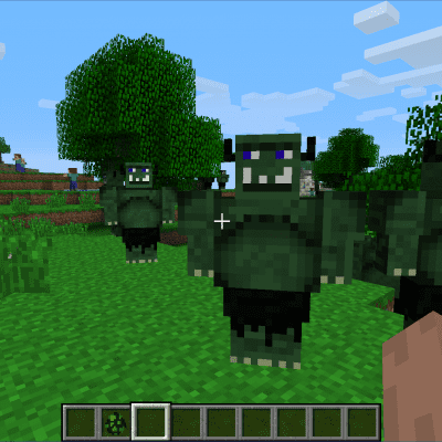 Learn to Create a Minecraft Mod with Java Coding
