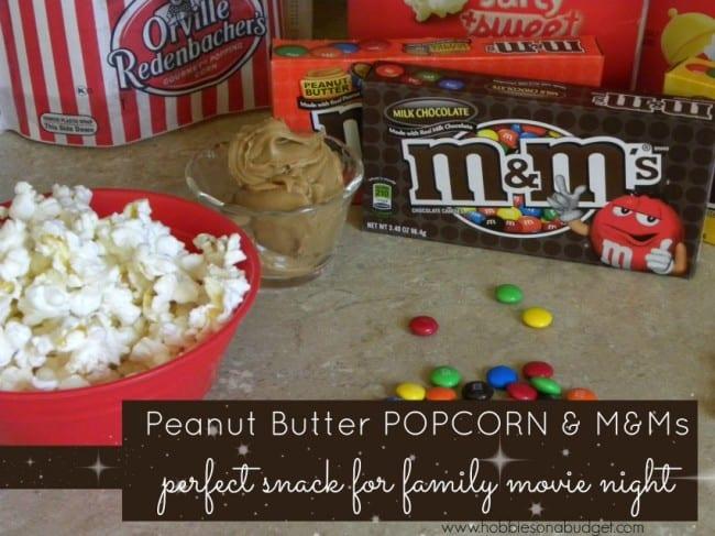 movienight4less-peanut-butter-popcorn