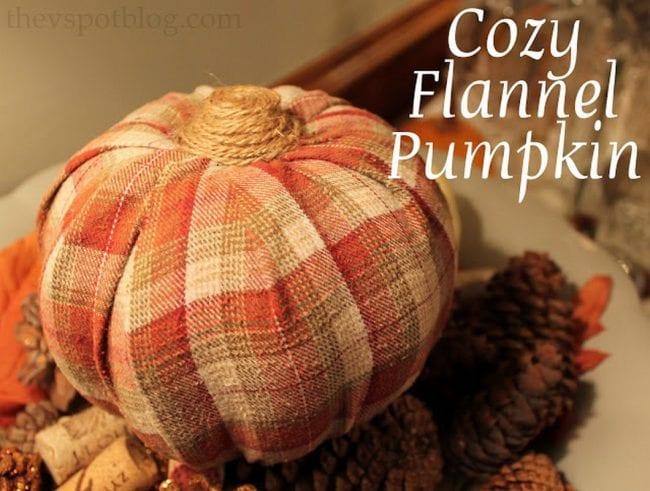 fall-flannel-pumpkin