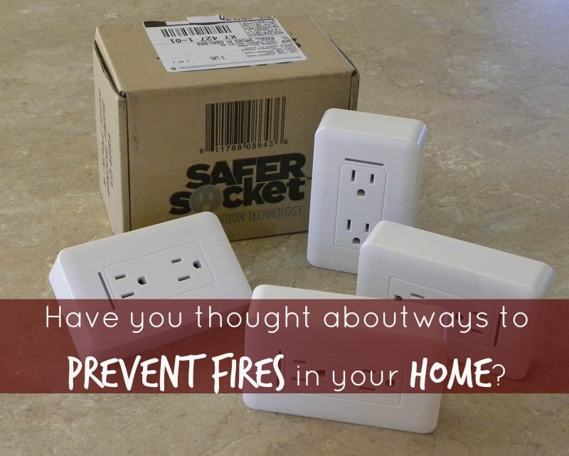 prevent fires