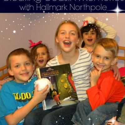 Creating Cousin Memories with Northpole