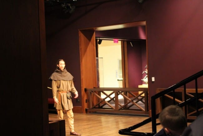 Robin-Hood-Fraizier-History-Museum
