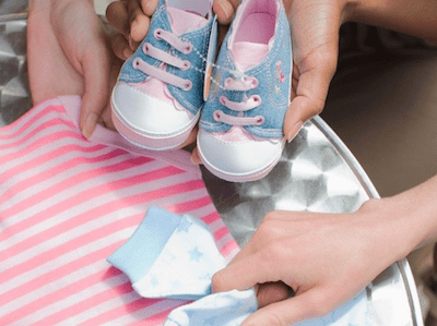 Baby Shower Gifts for Under $10.00