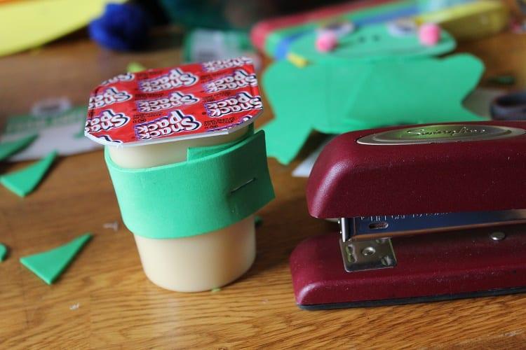 snack pack belt