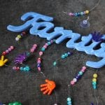 Mother's Day Ideas and Crafts