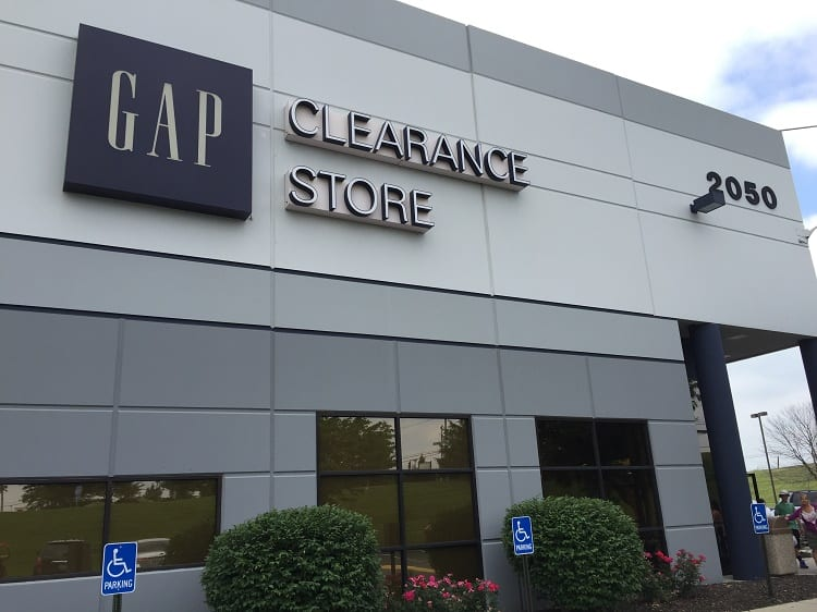 gap-clearance-store