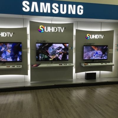 4K SUHD Technology at Best Buy