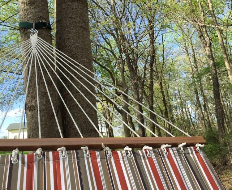 A Backyard Hammock for Every Style