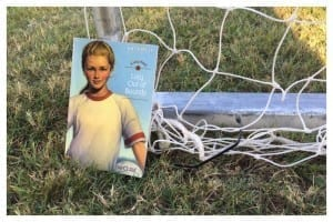 Lucy Out of Bounds Book Review