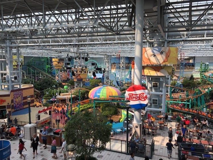 mall of america 3