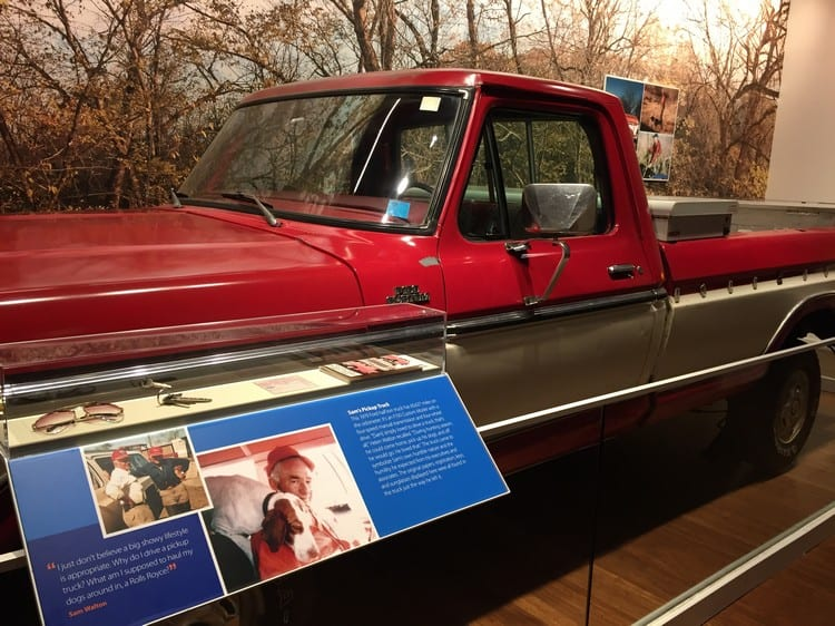 Sam-Waltons-Truck