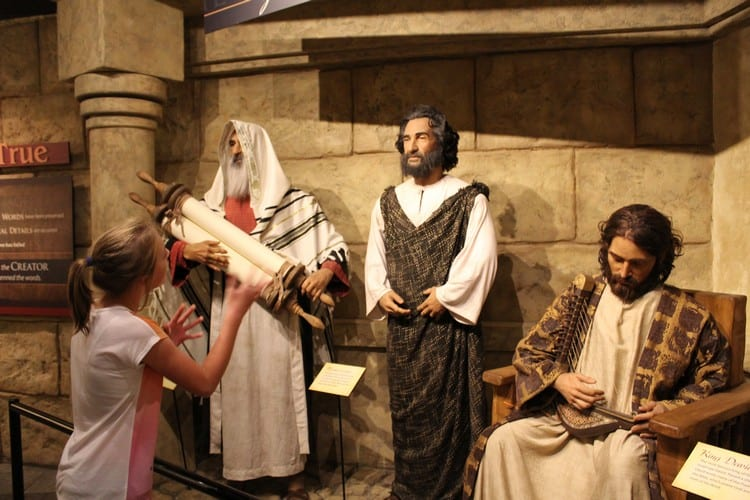 10 Things to Know about the Creation Museum