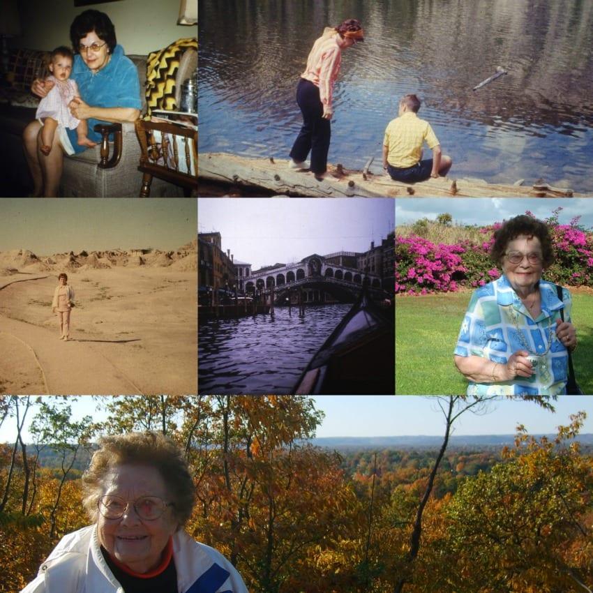 grandma travel adventures