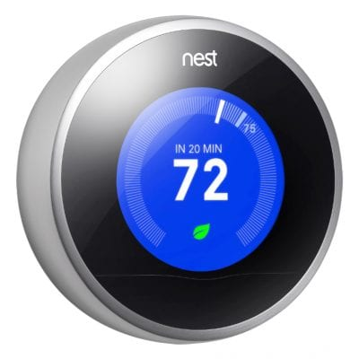 How to Connect the Nest Thermostat