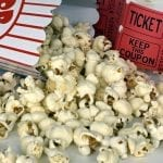 Tips to Save Money on Movies