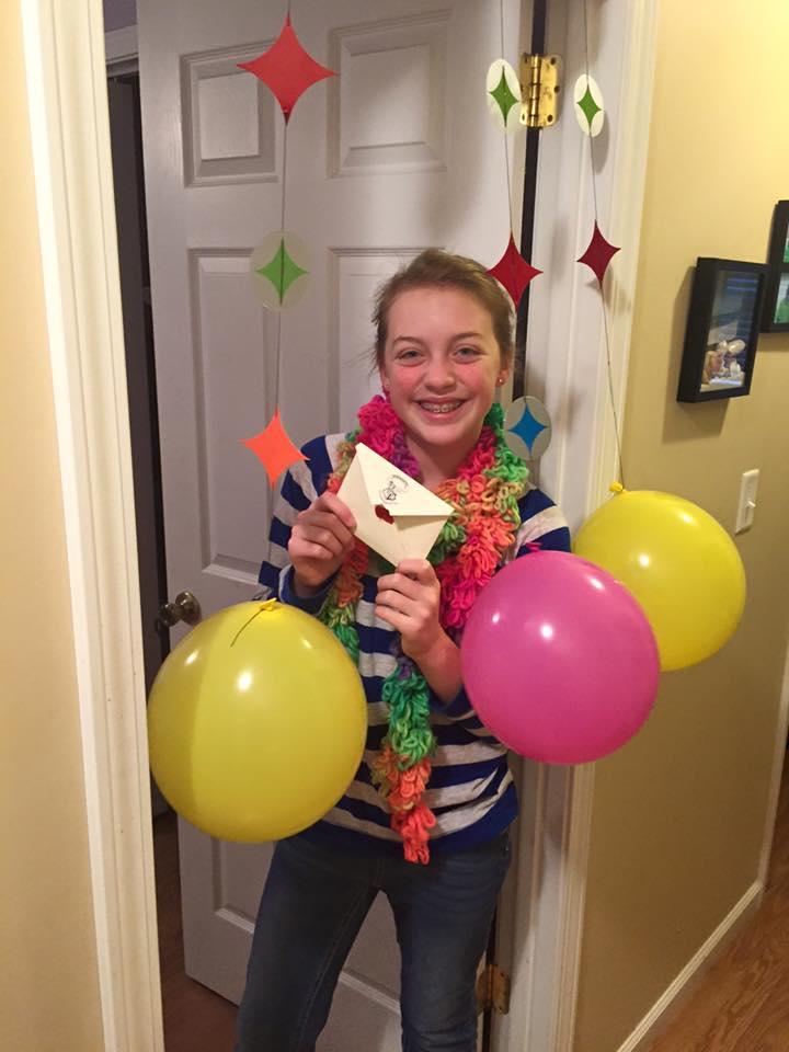 natalie 11 birthday