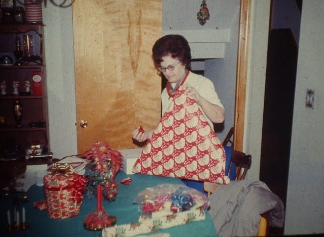 hazel christmas memories 2