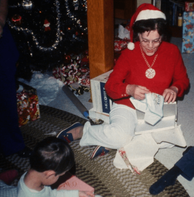 hazel christmas memories 6