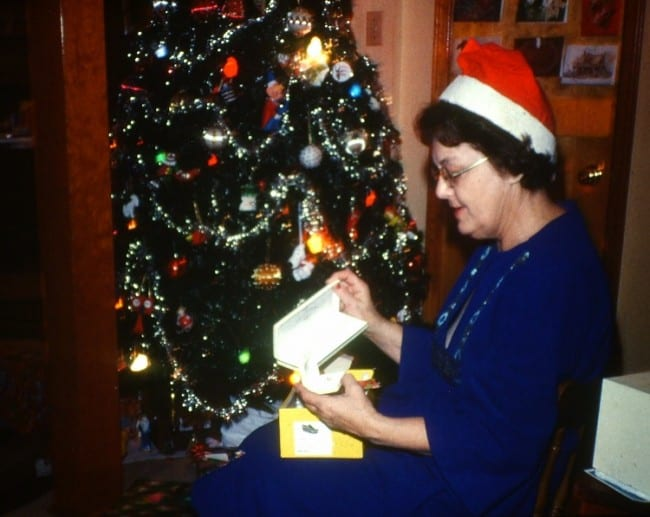 hazel christmas memories 7