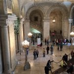 What to See at the NYC Public Library