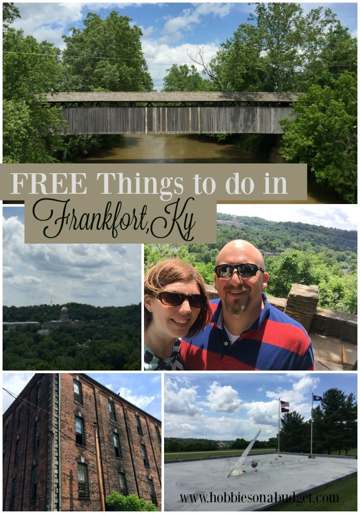 free things to do in frankfort ky