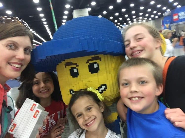 LEGOfest Louisville