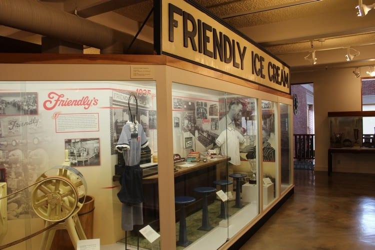 Museum of Springfield History