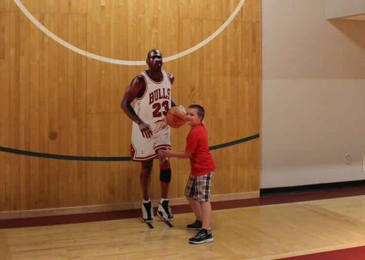 Naismith Basketball Hall of Fame