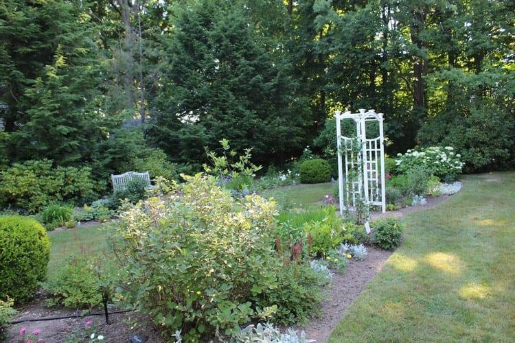 President Millard Fillmore Home & Garden