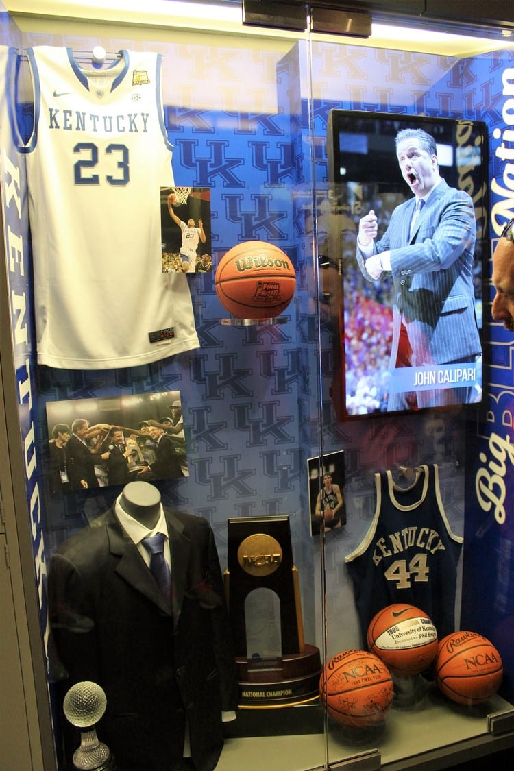 Naismith Basketball Hall of Fame